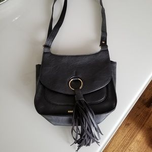 Rampage cross body purse